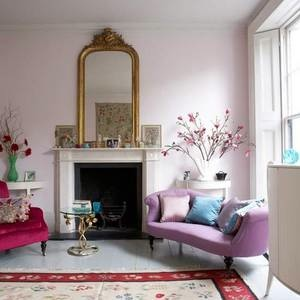 Amazing interior design new post has been published on for Old fashioned living room designs