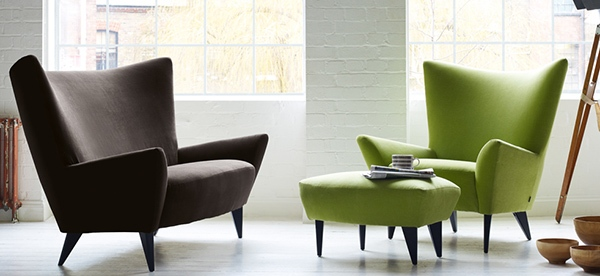 Contemproary Chairs