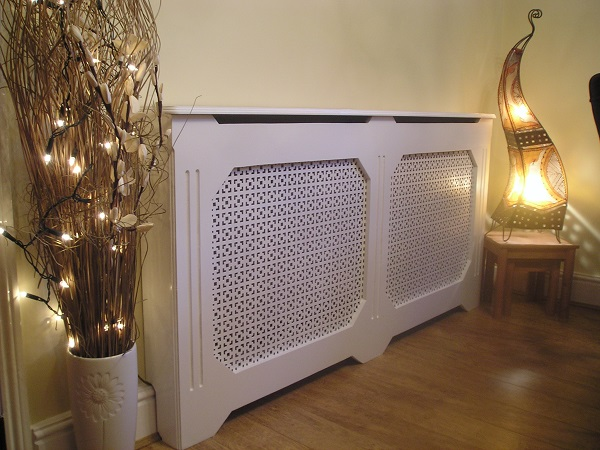 Getting Elegant Looking Radiator Covers