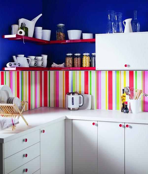 7. Image Source: Beautiful Kitchens