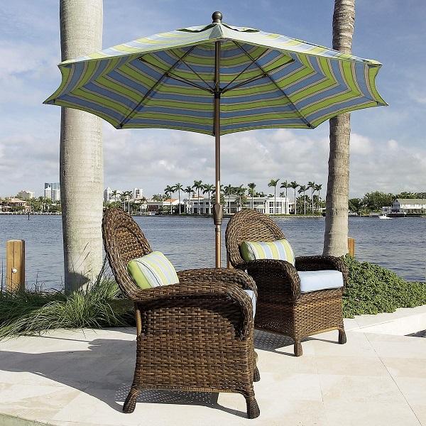 12. Purchase at: Patio Umbrellas
