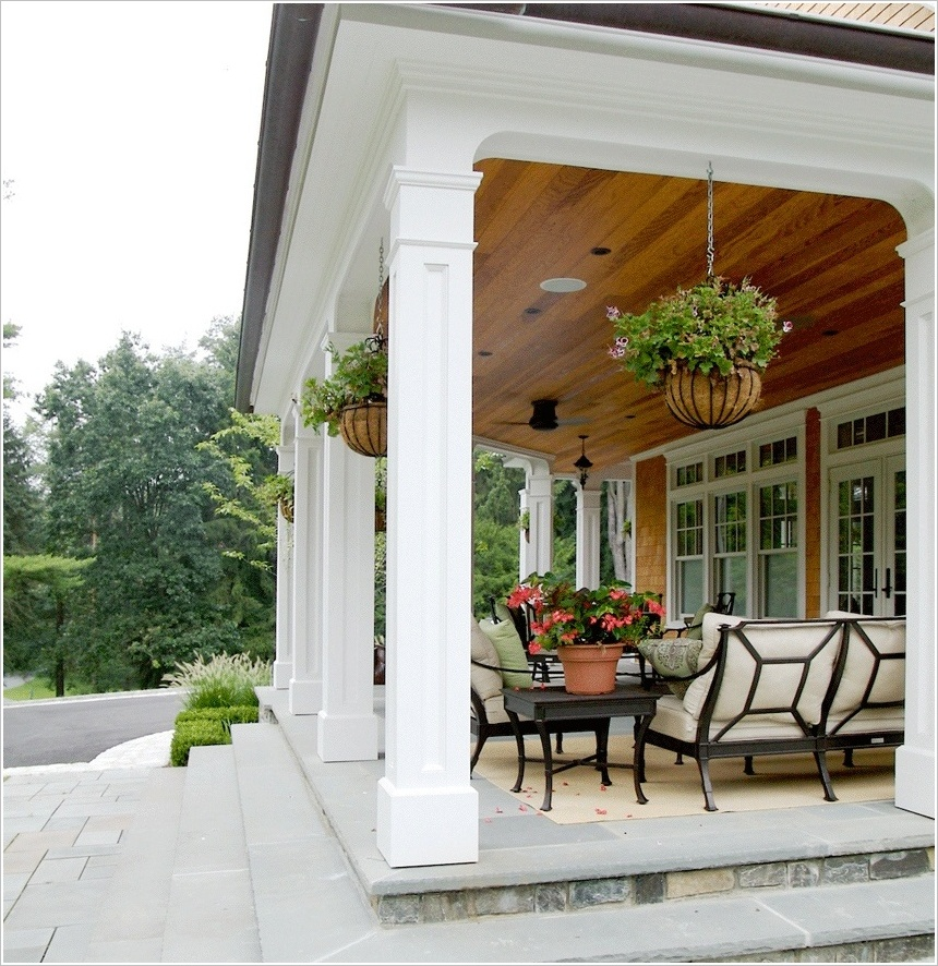 Covered Patio Designs for You to Get Inspired! on Small Outdoor Covered Patio Ideas id=50979