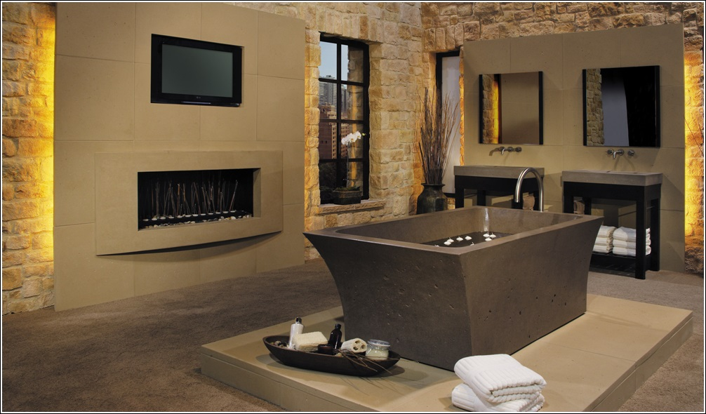 Spa Style Bathroom Designs for Your Inspiration – Spa Style Bathroom