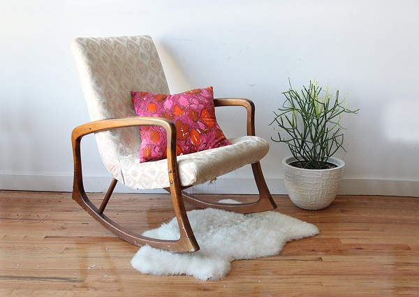 ... . Purchase at: Etsy - Sway Back And Forth On Your Funky Rocking Chair