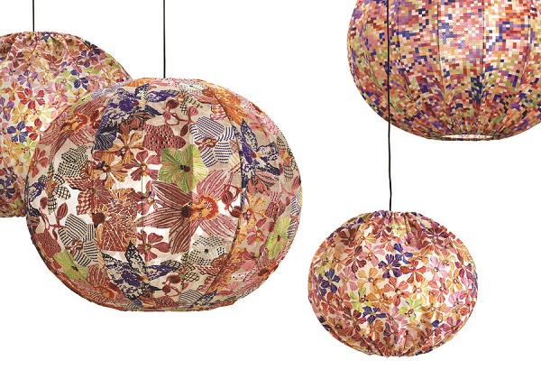 Reuse And Recycle Objects Around Your House To Make Diy Hanging Lamps