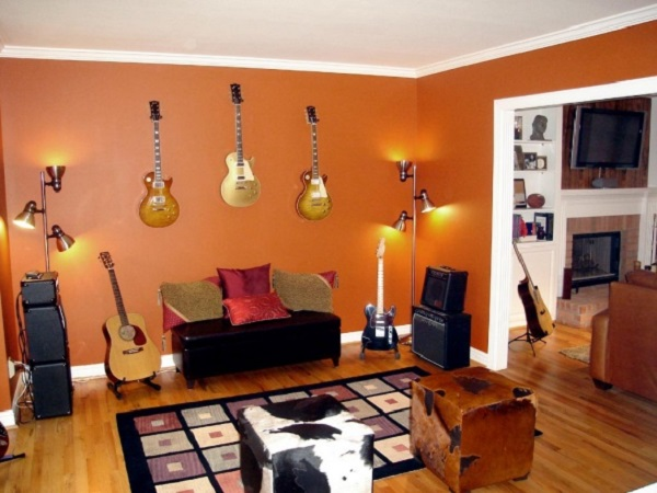 music living room ideas rockstar room ideas fit for any age 13343
