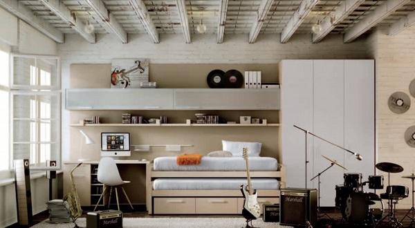 2. Image Source: Home Designing