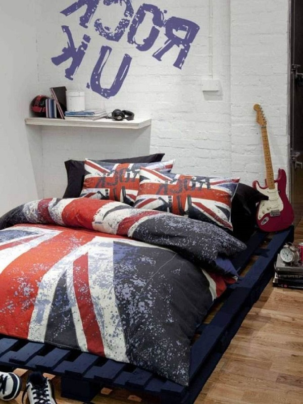 Rock Star Bedroom Decorating Ideas Decoration For Home Interesting Rockstar Bedroom Model