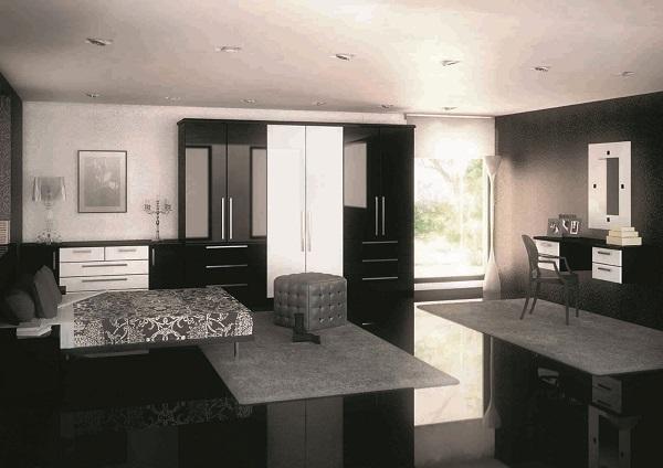 8. Image Source: Smart Kitchens & Bedroom