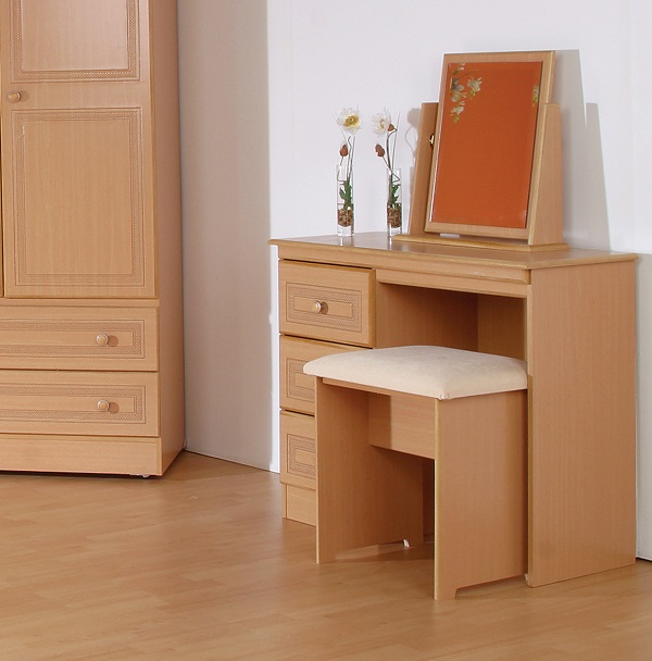 1. Purchase at: Furniture 123
