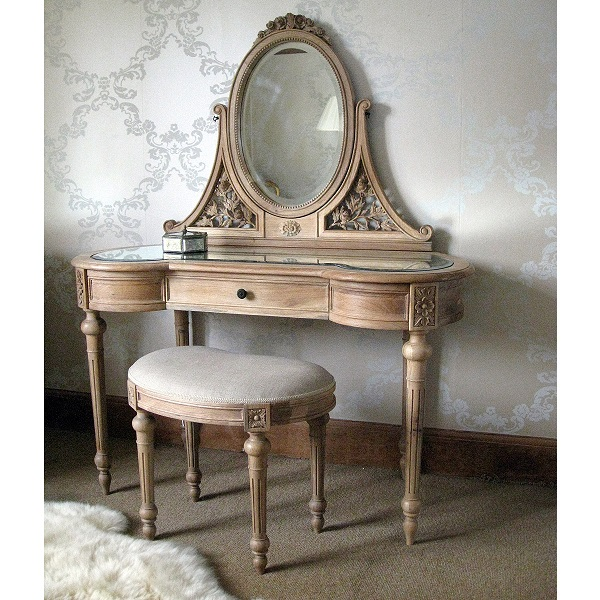 7. Purchase at: French Bedroom Company