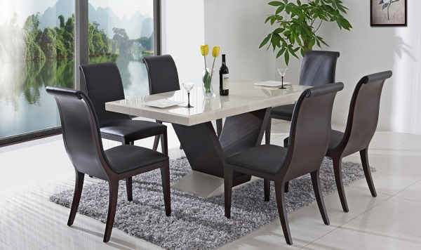 Ordinaire 1. Image Source: Modern Furniture Stores