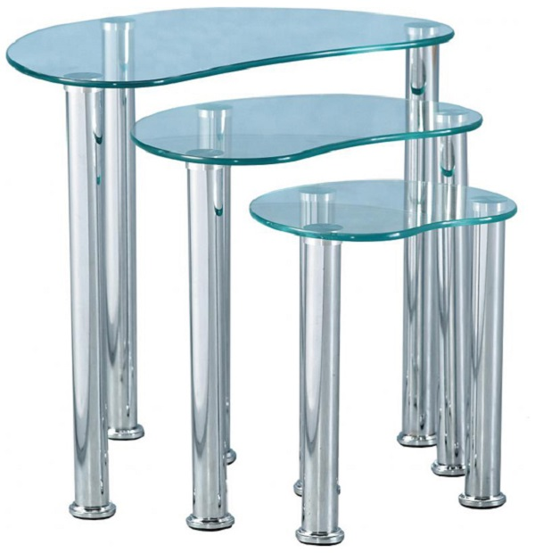 3. Purchase at: Furniture 123