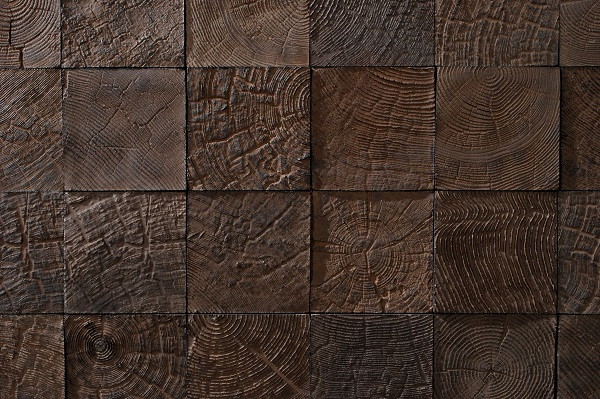 Interior Wall Textures Designs : Textured Walls Can Become A Stylish Feature In Any Room
