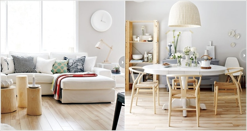 Get Inspired By These Scandinavian Interior Design Ideas
