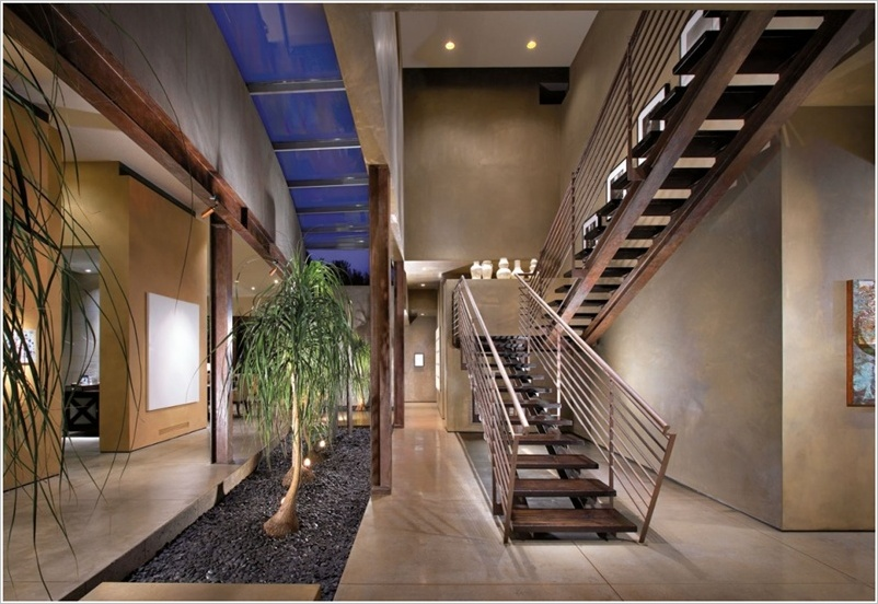 Amazing interior design how to design a beautiful hallway