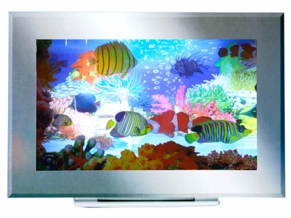 Bring That Extra Touch With Aquarium Lamps For Your Home