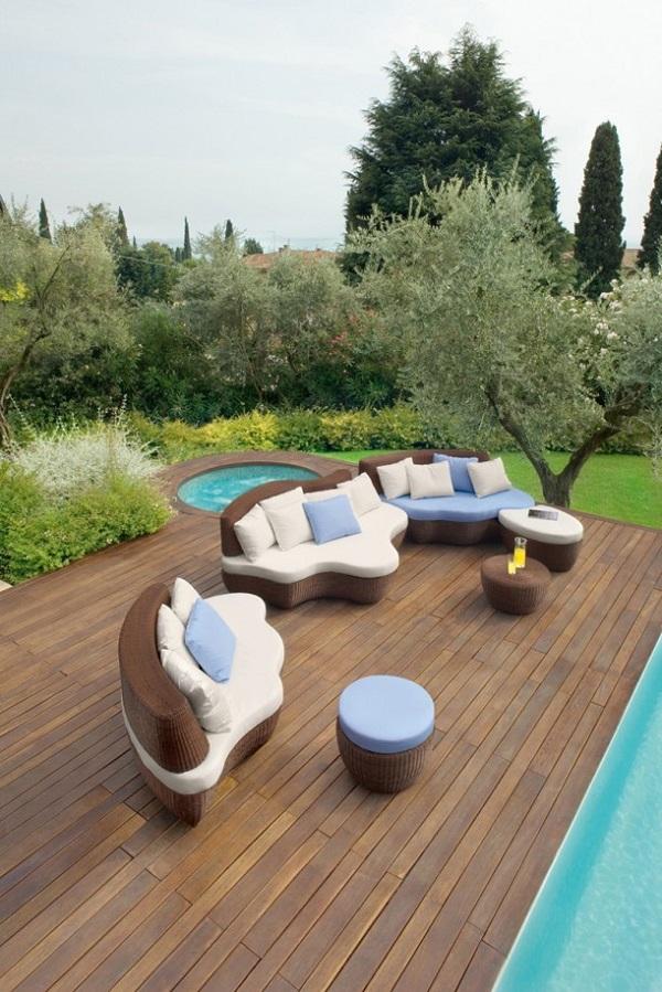 4. Image Source: Home Design Decorating