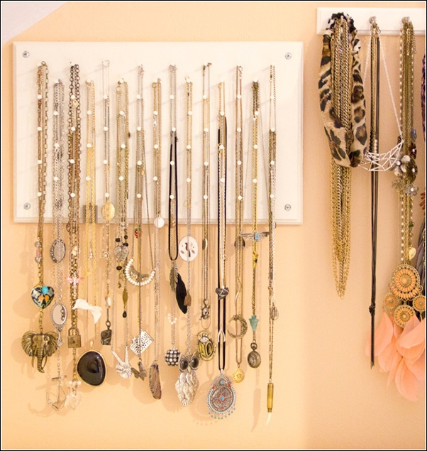 11 Jewelry Storage And Display Solutions For You To Choose