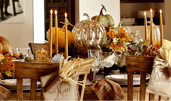 The Perks Of Fall Fall Decorations For Your Home