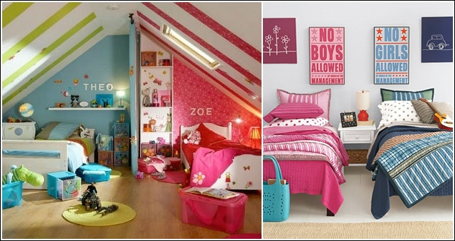 11 Over The Top Themes For Kids Bedroom