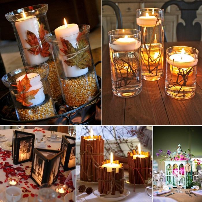 Cute Wedding Centerpiece Ideas: 15 Creative Centerpiece Ideas For Weddings