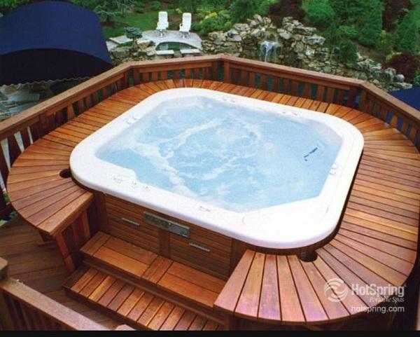 5. Image Source: Pool & Patio