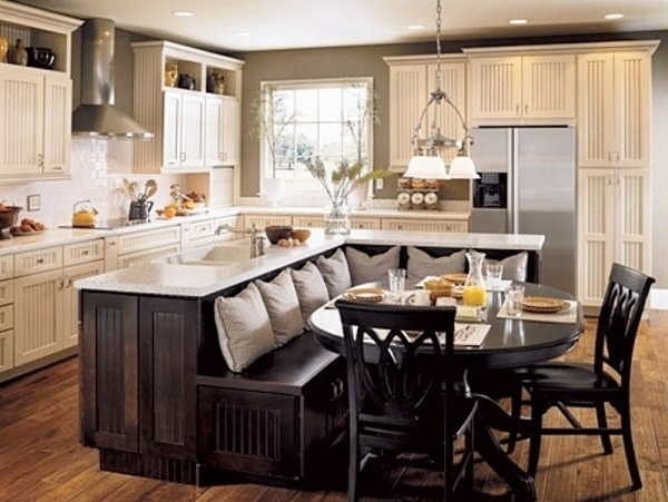 Unusual Kitchen Islands style up your kitchen space with unique kitchen islands