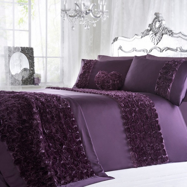 Purple Royal Bedroom Ideas That You Can Add To Your Home