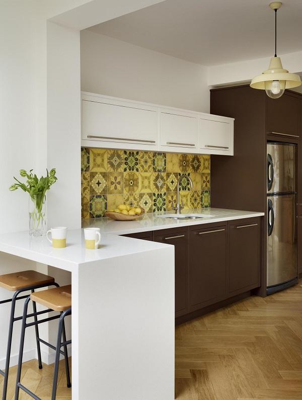 4. Image Source: Beautiful Kitchens