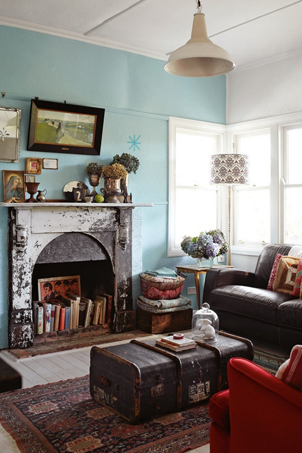 House Drawing Room Designs: Vintage Drawing Room Ideas To Give A New Look To Your House