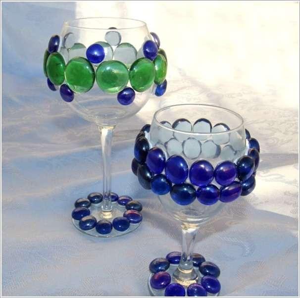 10 - Glass Decorations