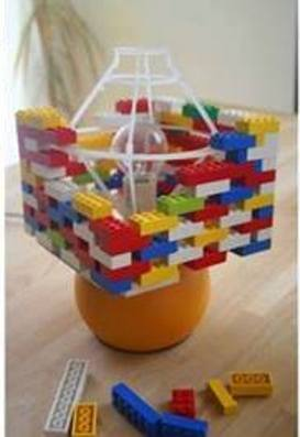 Create A Pendant Out Of The Legos   Copy