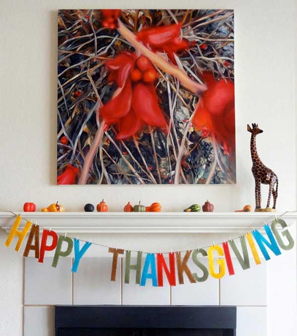 6.Thanksgiving Greeting