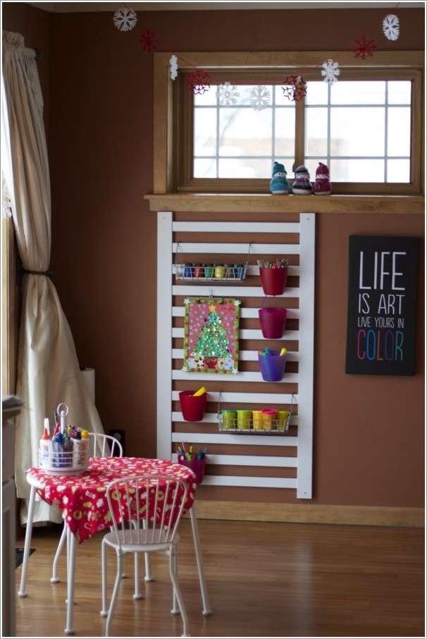 10 Brilliant Ways To Repurpose Old Cribs