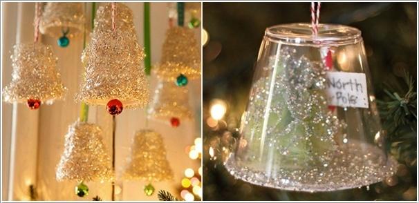 Christmas Tree Snow Machine