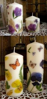 Candles-decorated-with-dried-flowers (1)