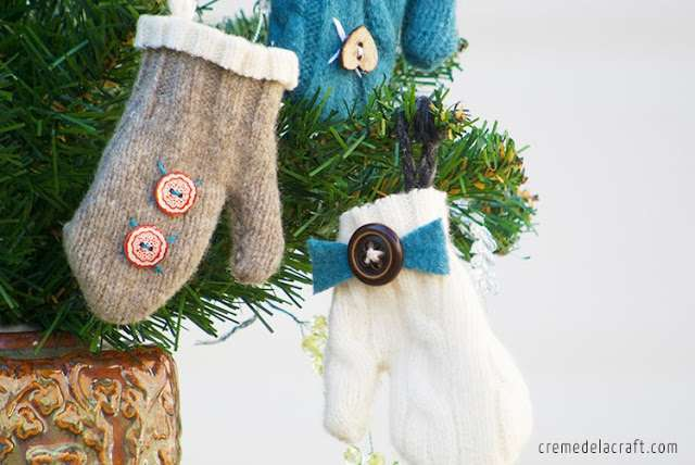 Christmas-Craft-Projects-Ornaments-Tree-Holiday-How-To-Make-Party-DIY-Ideas