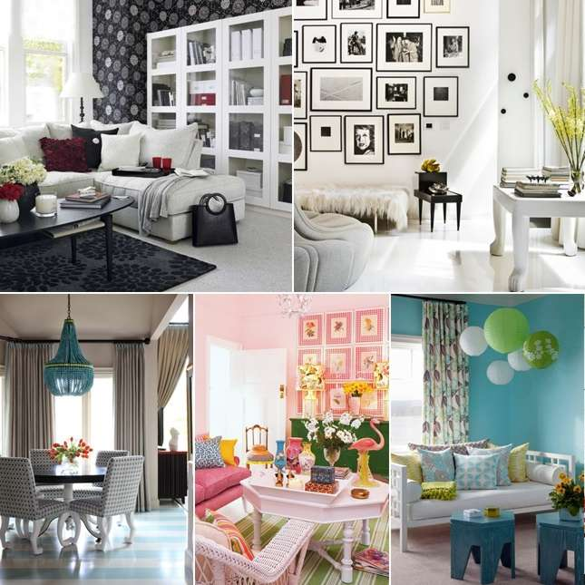 10 Interior Design Mistakes To Avoid While Decorating Your