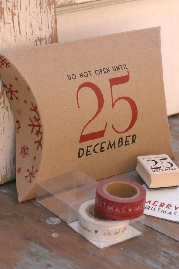 15 Amazing Christmas Gift Wrapping Ideas