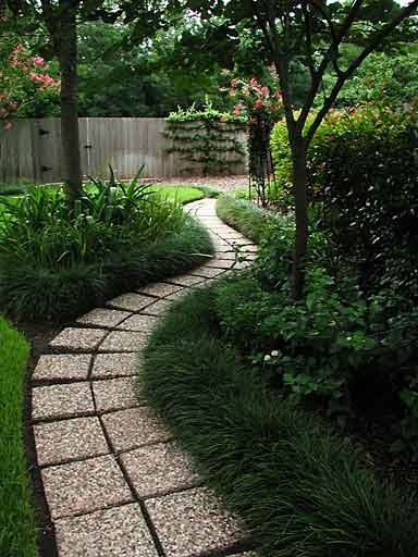 Diy Garden Path Ideas 10 ingenious and creative diy garden path ideas
