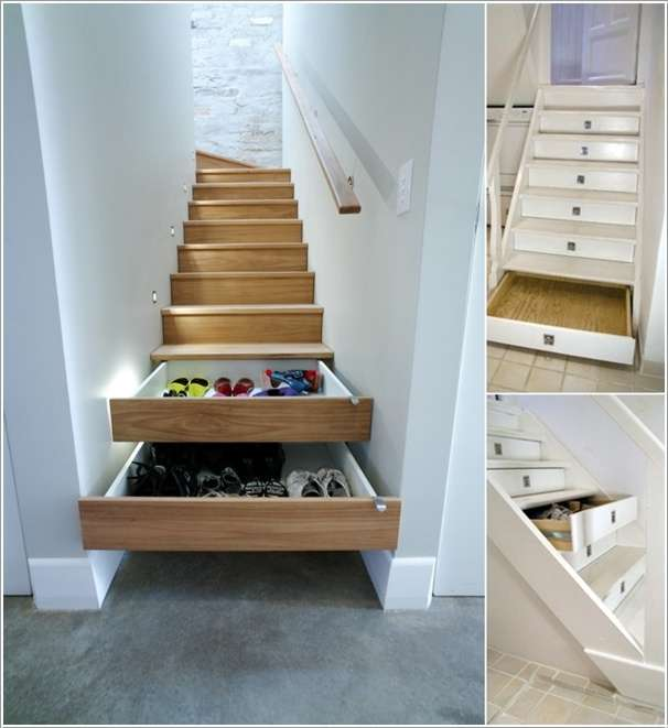 5 clever hideaway storage ideas for your home