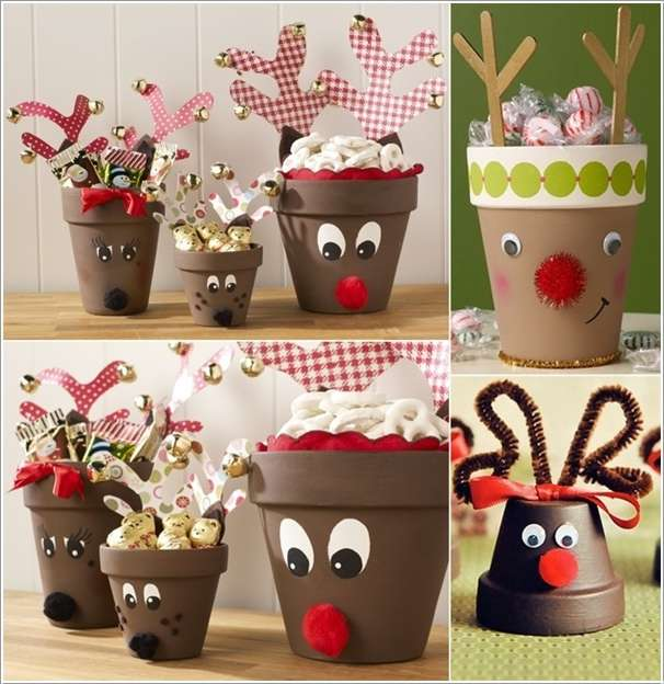 Earthen Pot Decoration Ideas - Home Decorating Ideas