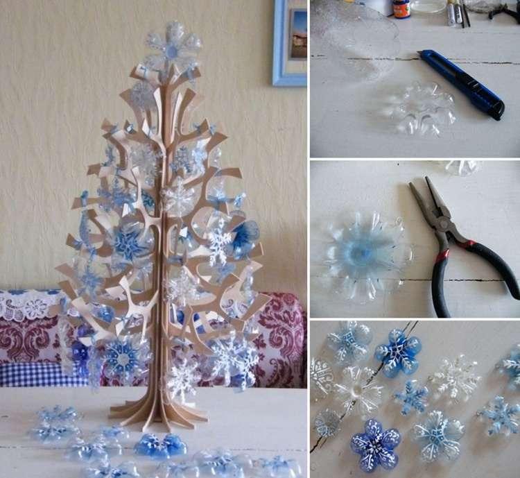 ... Interior Design 5 Creative Plastic Bottle Christmas Craft Ideas