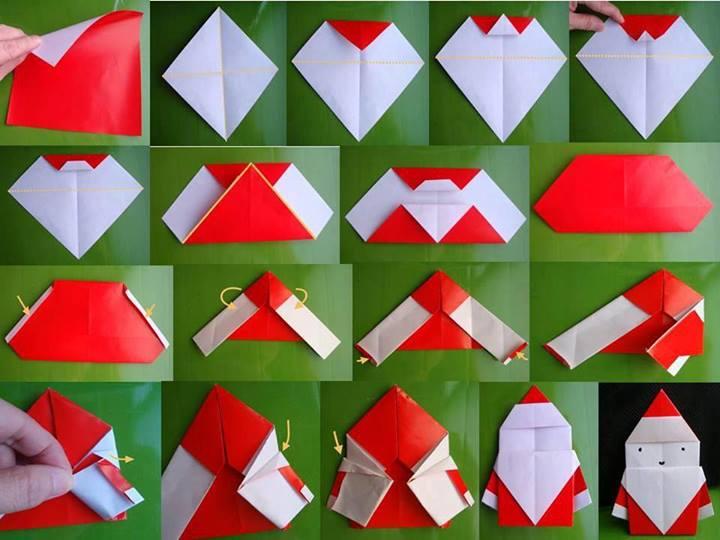 santa-claus-origami-tutorial