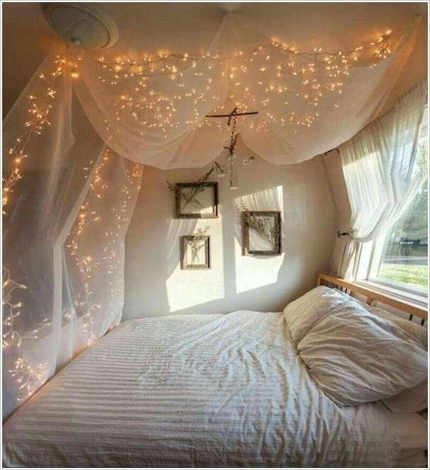 2 & 5 Magical Bed Canopy Designs for Your Bedroom