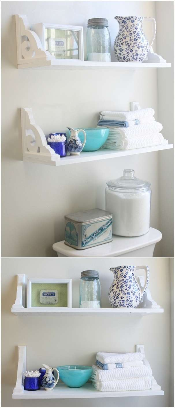 5 DIY Bathroom Projects that Youll Want to Try Now