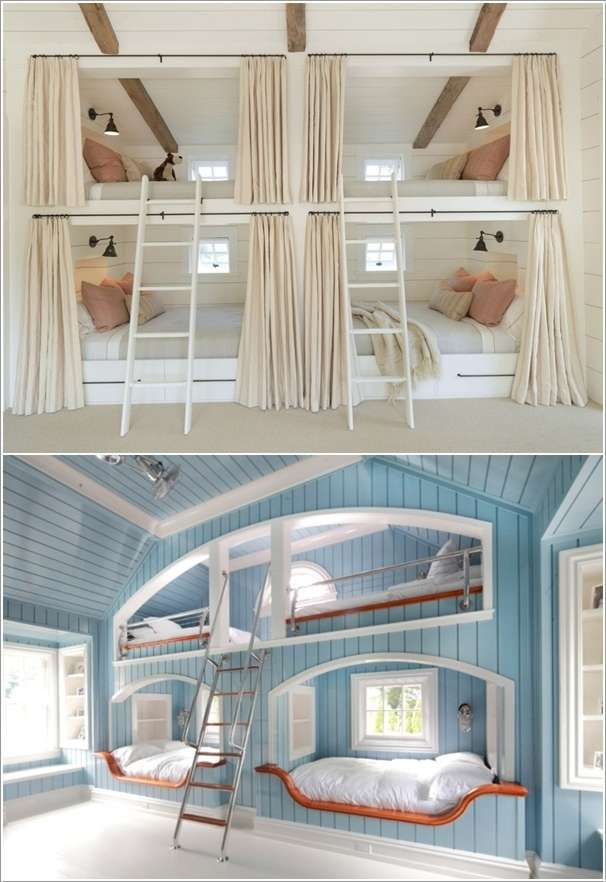 Best Pin By Jeanette Holt On Bunk Beds Pinterest 400 x 300