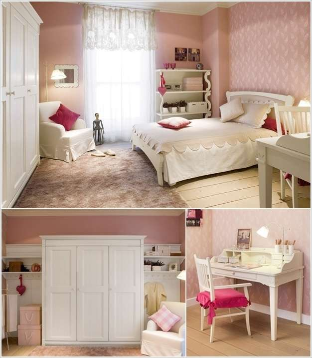 ordinary english style bedroom furniture  5  8 English Style Shabby  Chic Furniture Set. Ideas For A Boys Bedroom  15  Excellent Boys Bedroom Ideas