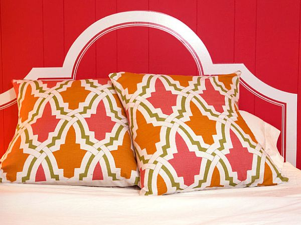 Painted-Heaboard-Pillows